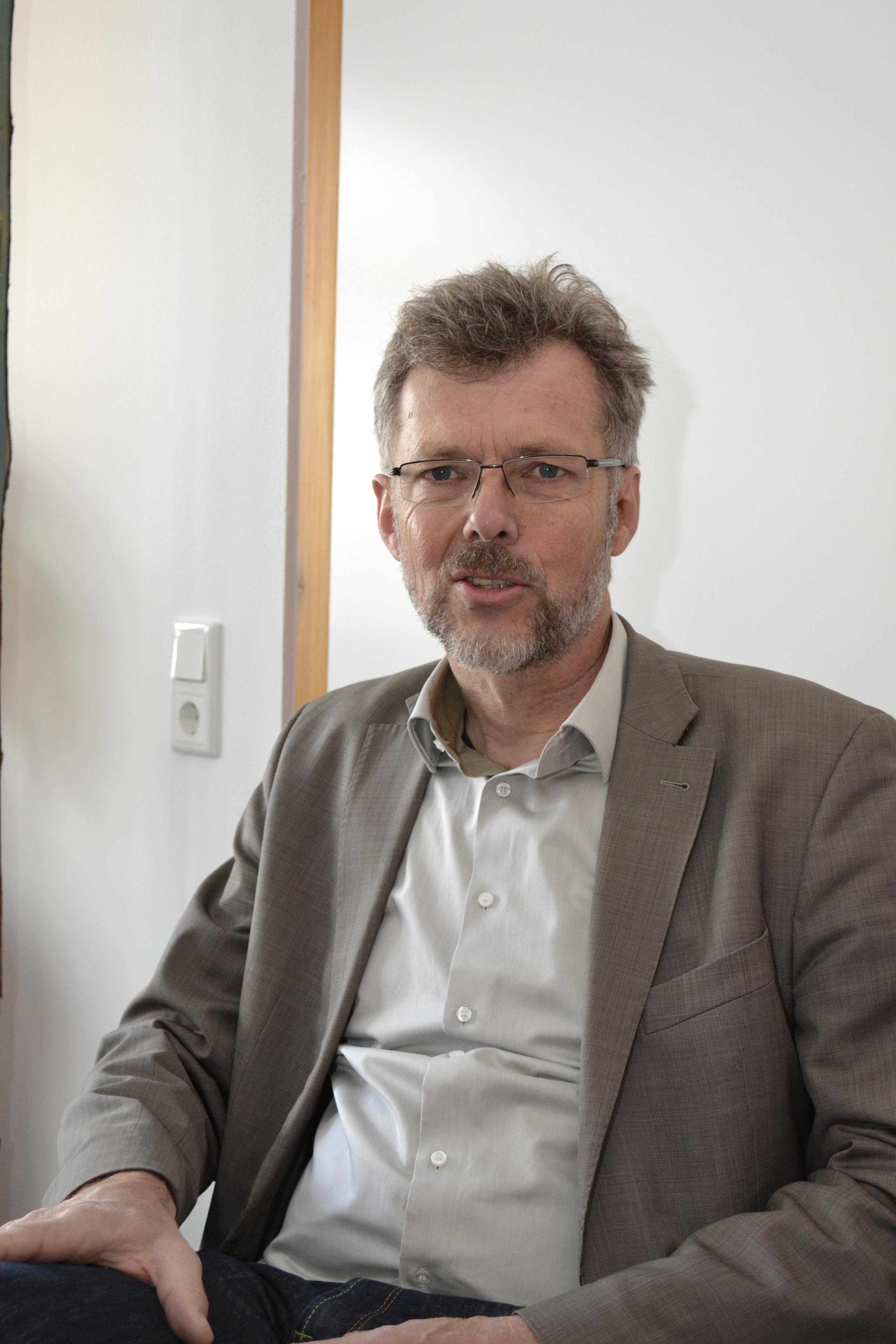Interview mit Superintendent Dieter Tometten : Evangelische ...
